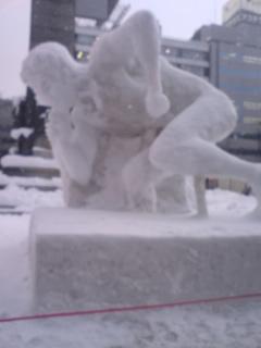 雪まつりその2